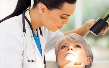 Consulta de dermatología