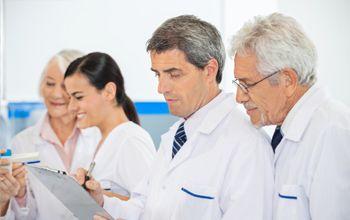Consulta de hematología