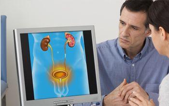 Consulta de nefrología