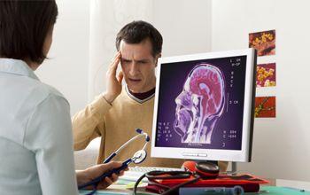 Consulta de neurología