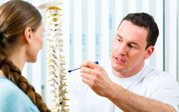 Consulta de tratamiento del dolor