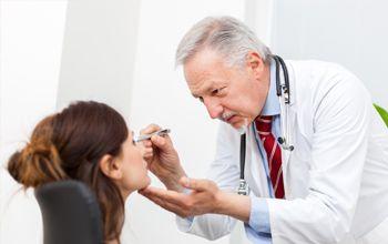 Cirugía láser de miopía, astigmatismo e hipermetropía (coste por ojo)