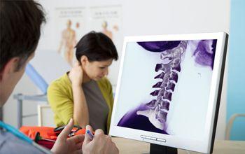 Servicio de ortopedia