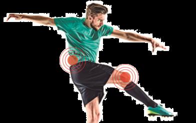 Fisioterapia deportiva (5 sesiones)