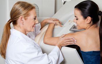 Mamografia bilateral