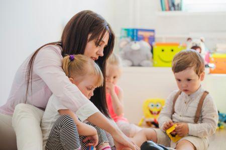 Pack de 1 semana o 6 actividades online con Nannyfy