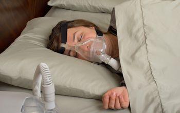 Bono de poligrafía respiratoria a domicilio
