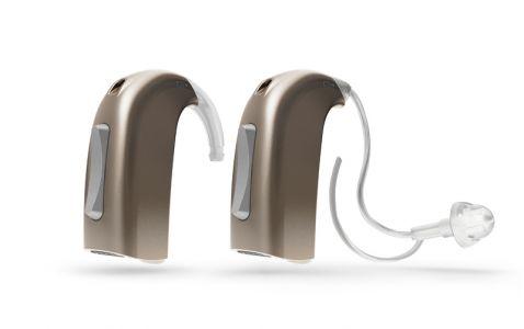 Audífono Oticon Get