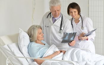 Servicios de hospitalización