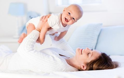 Cuidados post parto en el hogar