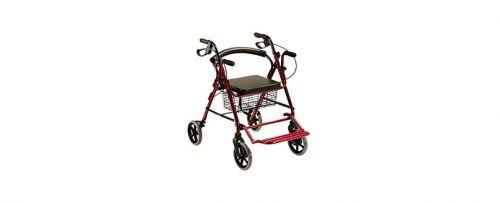 Ayudas a la movilidad de personas dependientes