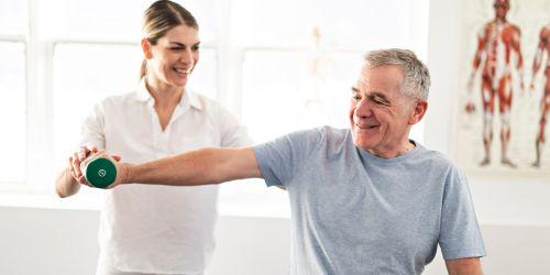 Pruebas de valor del rendimiento: test de desequilibrios musculares