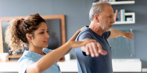 Pruebas de valor del rendimiento: escáner de composición corporal