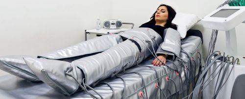 Presoterapia (pack de 10 sesiones)