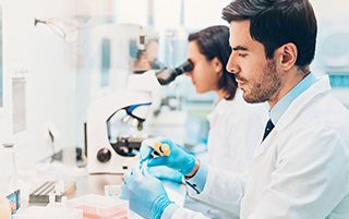 Fecundacion in vitro con método ROPA