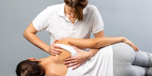 Primera consulta de fisioterapia deportiva