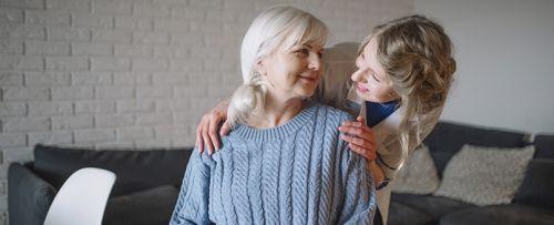 Asistencia personal en el domicilio y cuidado del hogar