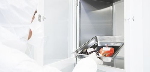 Conservación de células madre (servicio advanced)