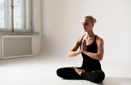 App de mindfulness y meditación (suscripción mensual)
