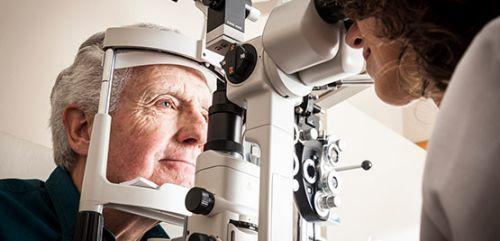 Operación de cataratas con lente Monofocal (2 ojos)