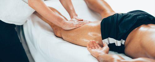 Osteopatía deportiva (2 sesiones)