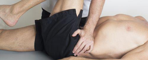 Osteopatía deportiva (3 sesiones)