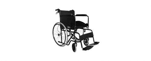 Sillas de ruedas y accesorios