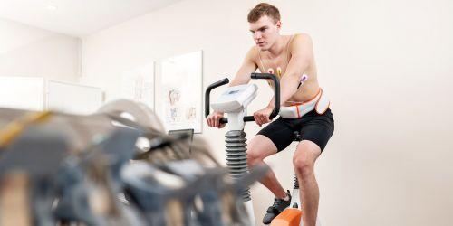 Pruebas de valoración de rendimiento: Test lactato y potencia cycling