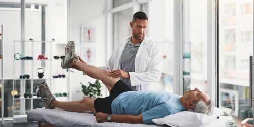 Visita sucesiva traumatología deportiva
