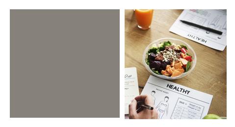 Blog nutrición